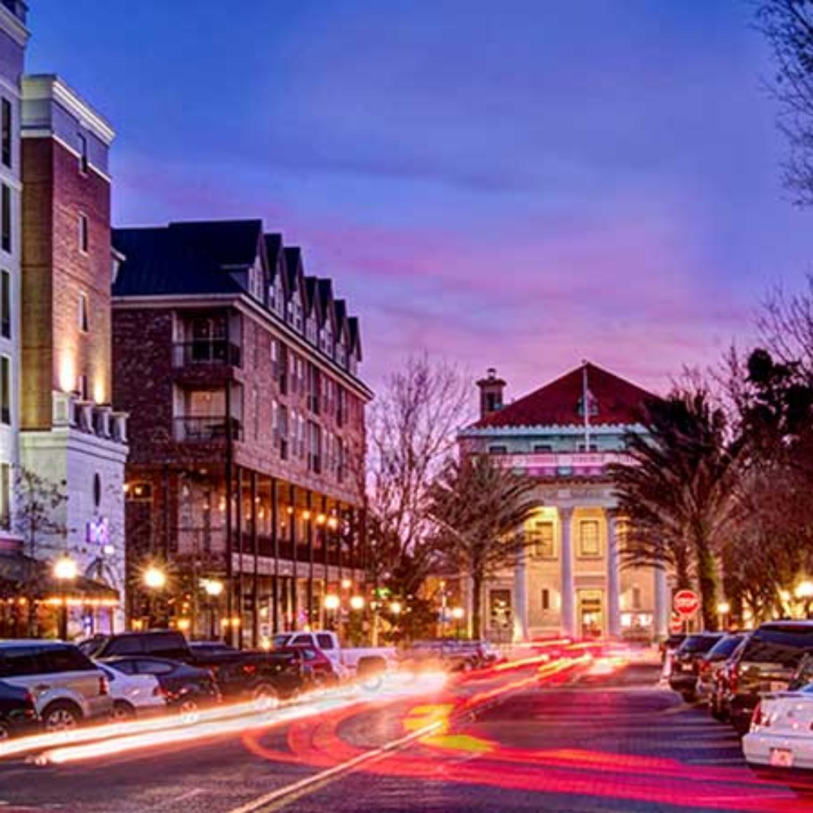 gainesville-florida-shopping-district